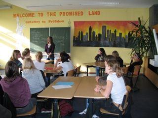 Rent an American Schüleraustausch