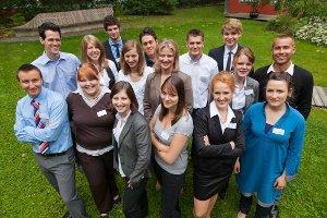 Ausbildung bei der GLS Bank Ausbildungsbörse